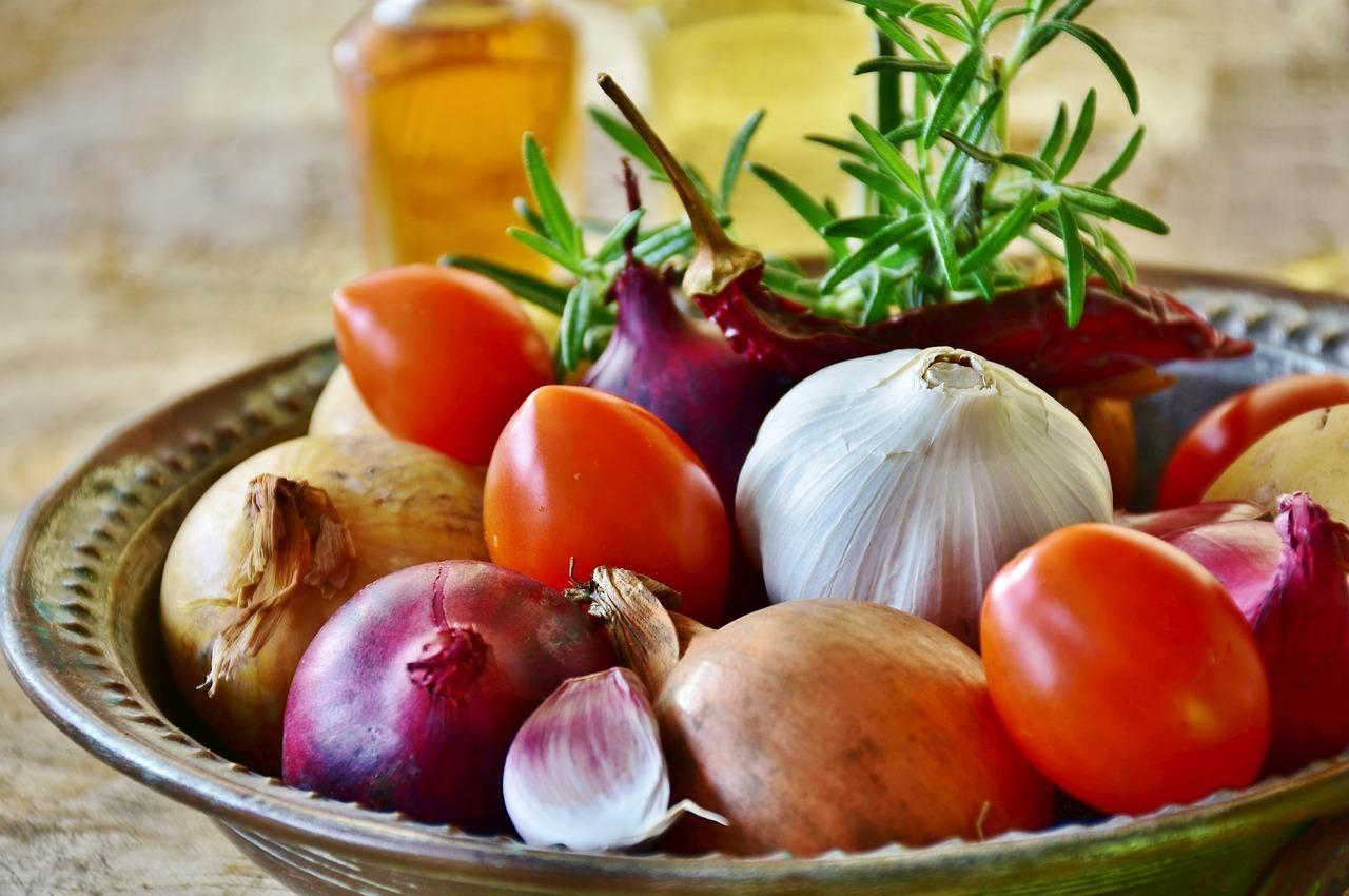 La cocina de mercado o km0 está presente en la oferta gastronómica de Santa Cruz de Tenerife