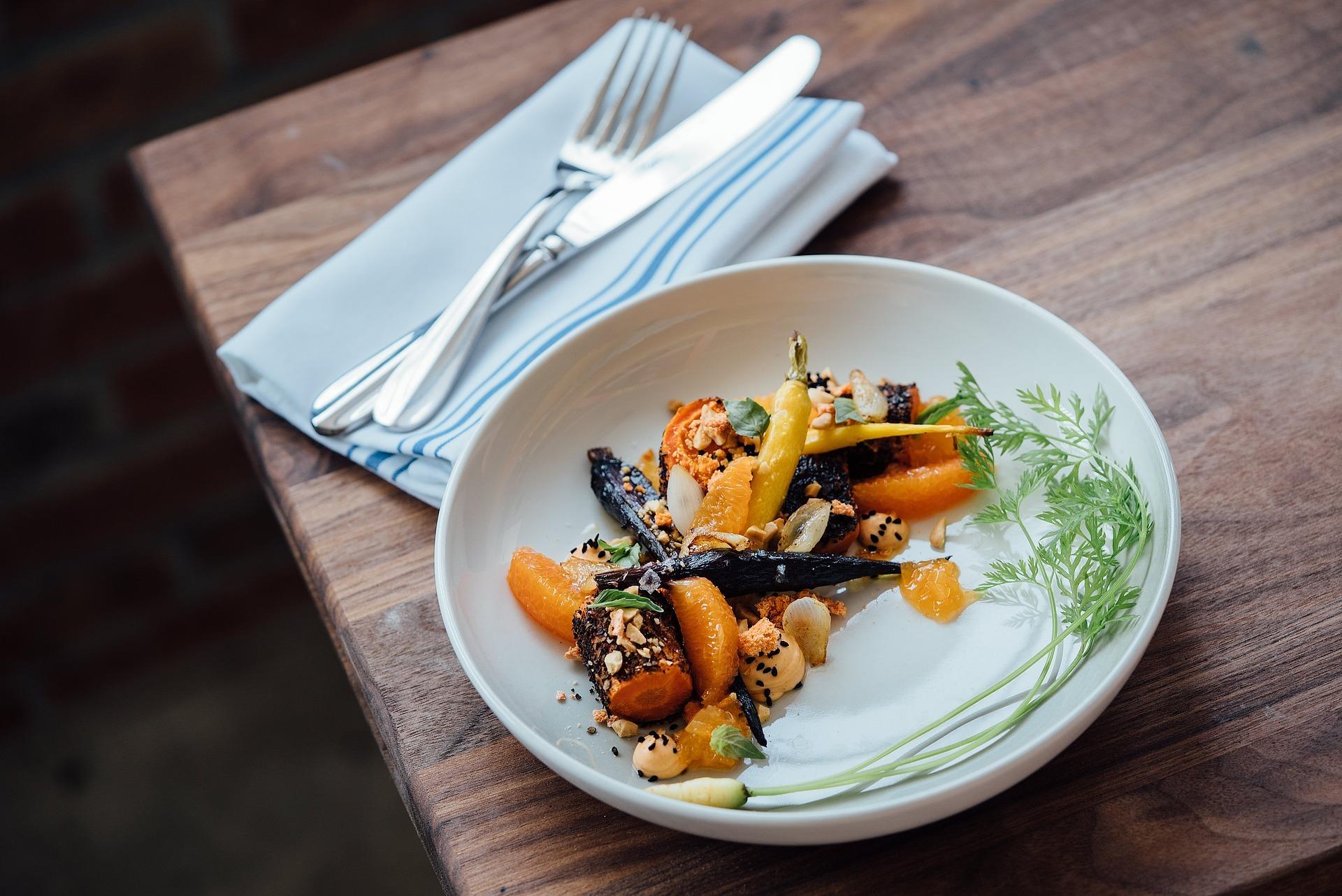 descubre la cocina healthy en Santa Cruz de Tenerife con Degusta Santa Cruz