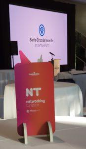 Degusta Santa Cruz, Networking Turistico, detalle
