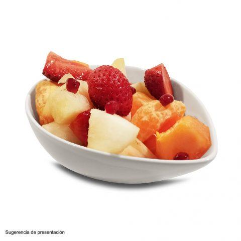 Ensalada de fruta tapas del huerto